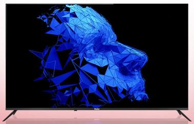 【国产电视机质量排名】智能电视排行榜前十名:海尔