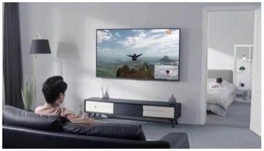 荣耀智慧屏--享有颠覆传统的最高声誉的电视体验