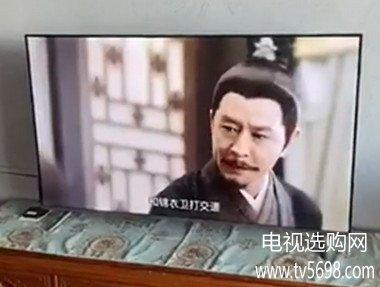 Redmi A65 65英寸电视怎么样?好不好用?