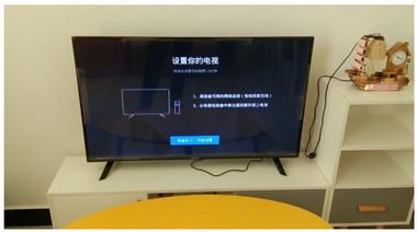 购买了KKTV智能电视,再也不用担心会找不到想看的片子
