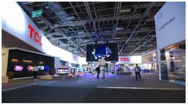 国产彩电TCL风靡海外,一年卖出2430万台,仅次LG跻身全球第三