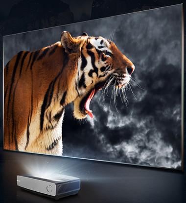 激光电视和液晶电视哪个好?全面分析激光电视和液晶电视的优缺点