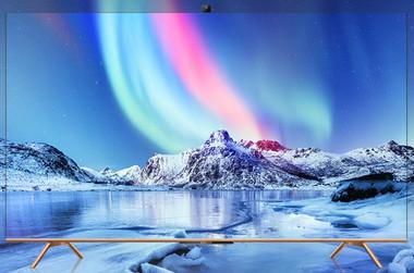 「国产液晶电视机排名」分别看看2020和2021年国产电视机品牌排行前三名